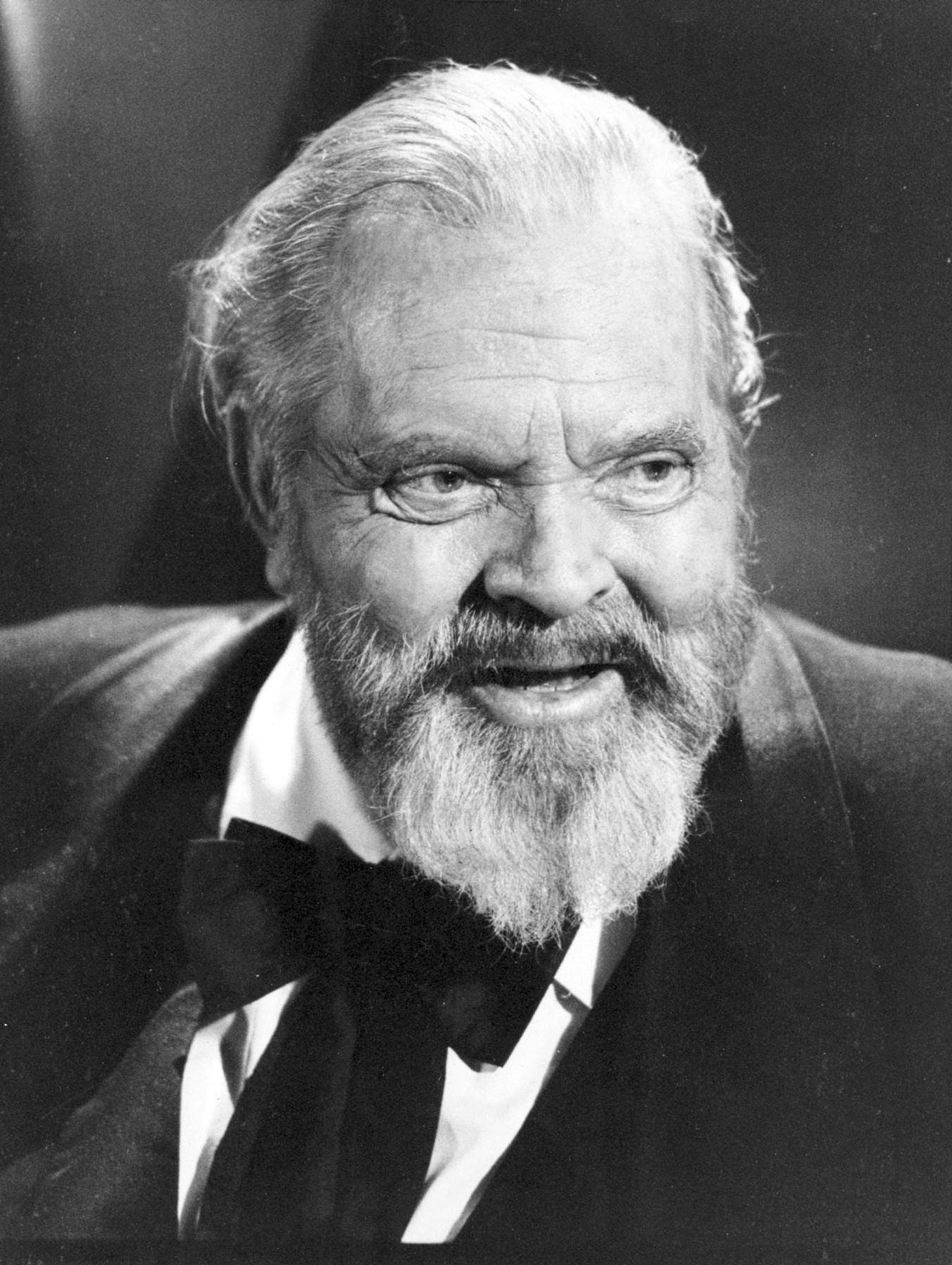 Orson Welles Backgrounds