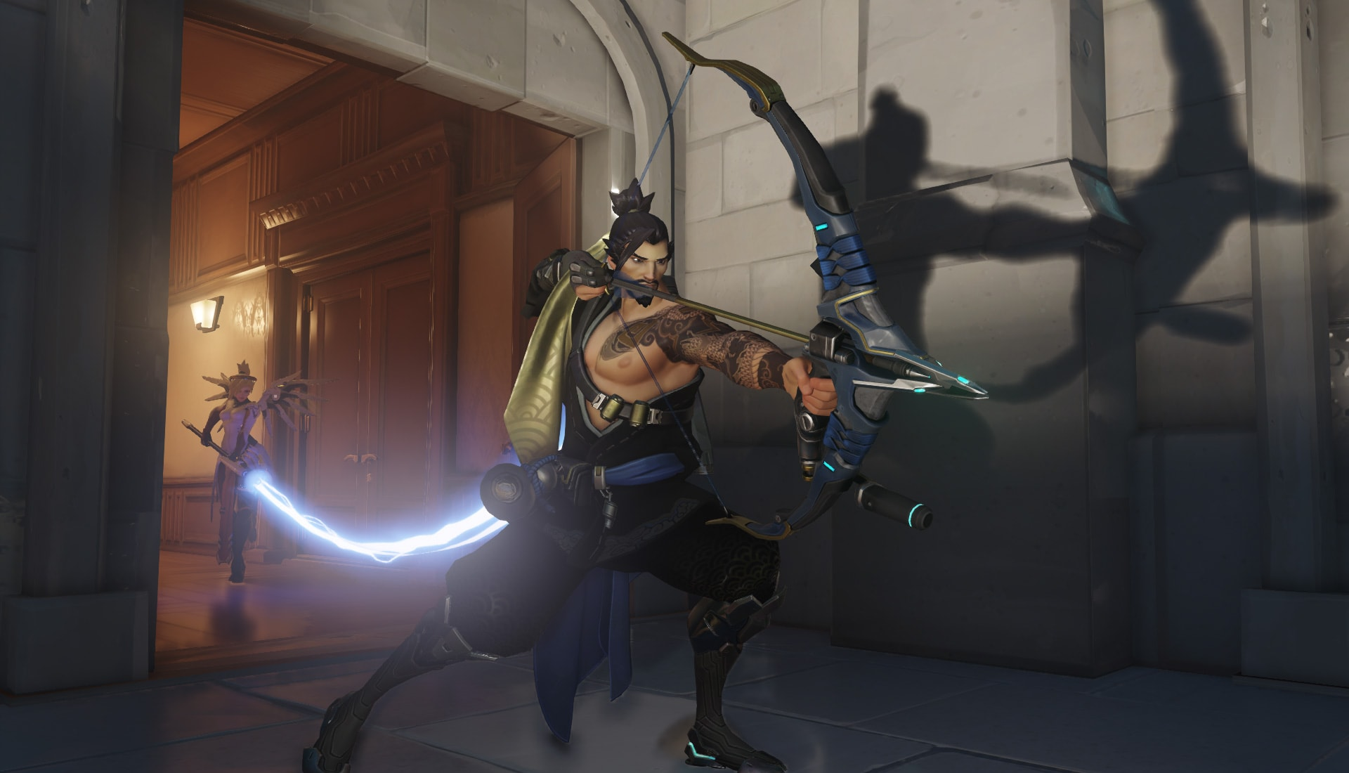 Overwatch : Hanzo Pictures