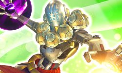 Overwatch : Zenyatta Backgrounds
