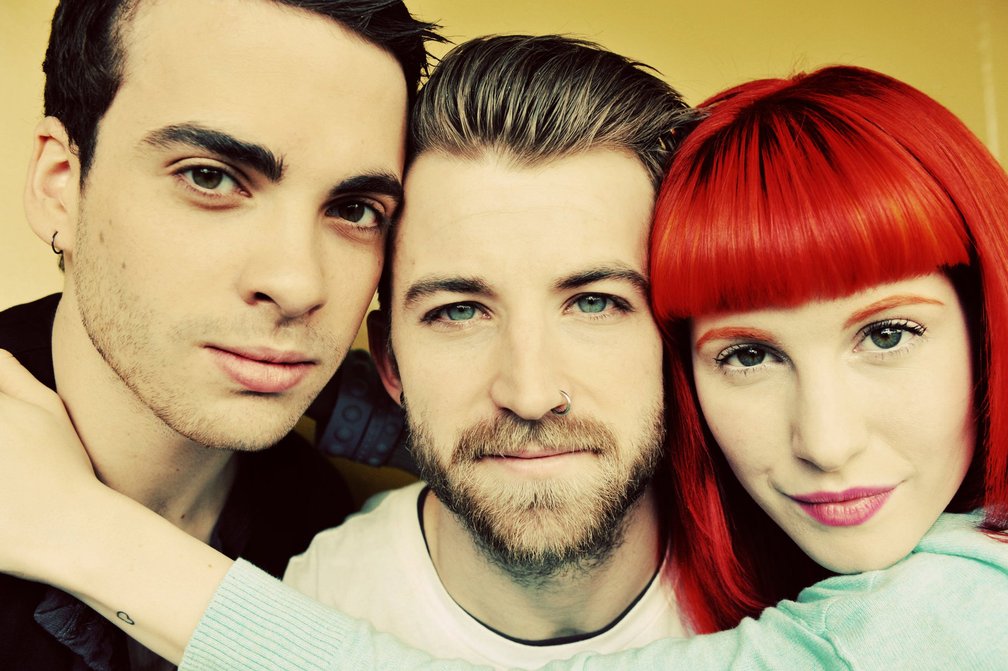 Paramore Backgrounds