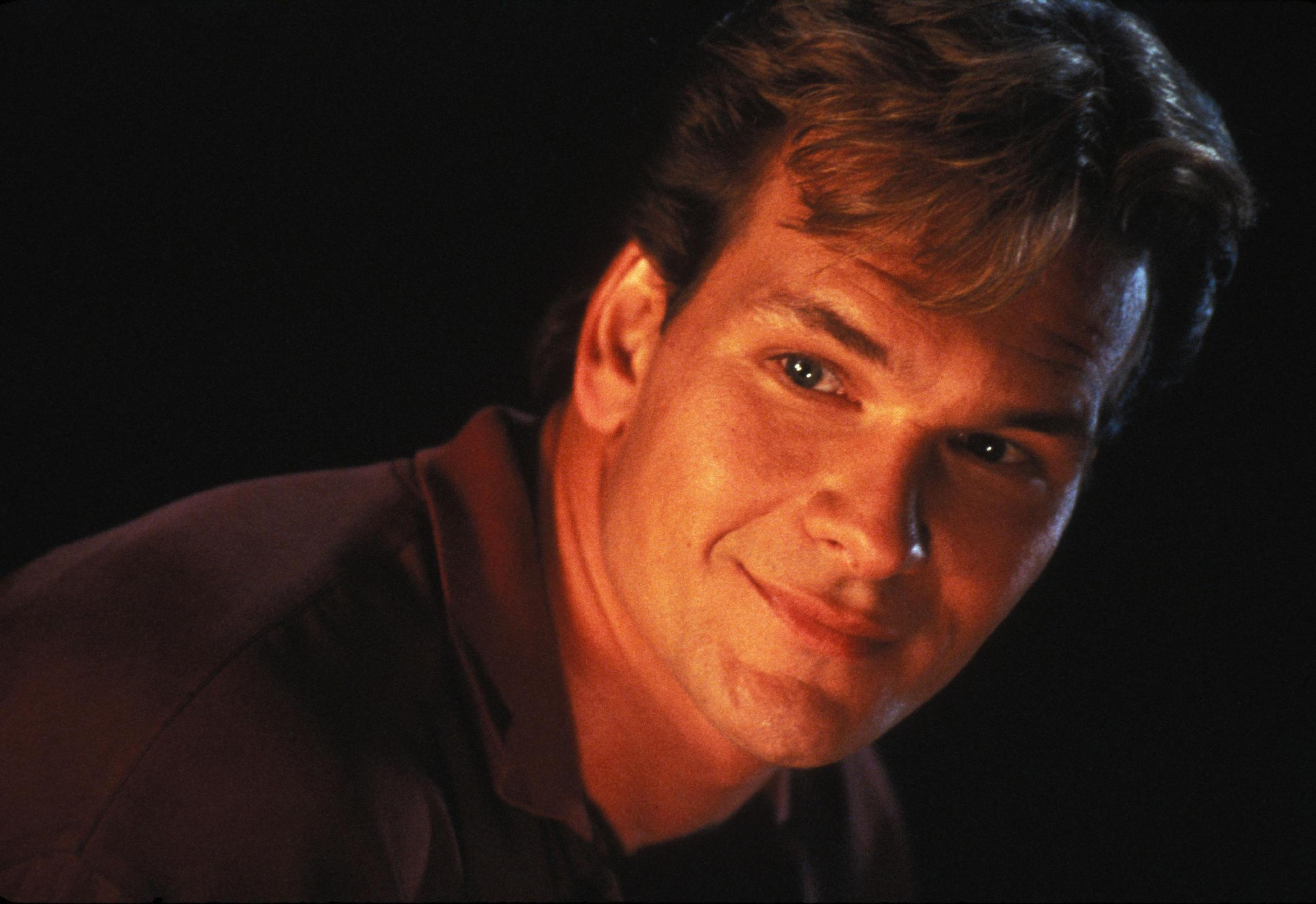 Patrick Swayze Backgrounds