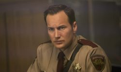 Patrick Wilson Backgrounds