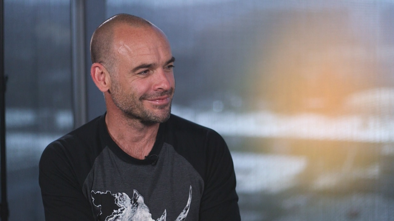 Paul Blackthorne Backgrounds