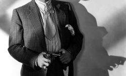 Paul Muni Wallpaper