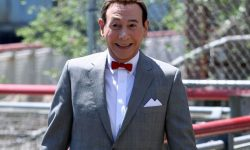 Pee-wee's Big Holiday Backgrounds