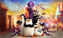 Penguins Of Madagascar widescreen for desktop