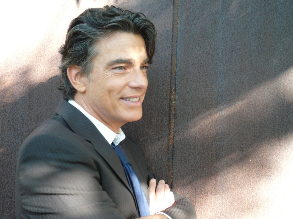 Peter Gallagher Backgrounds