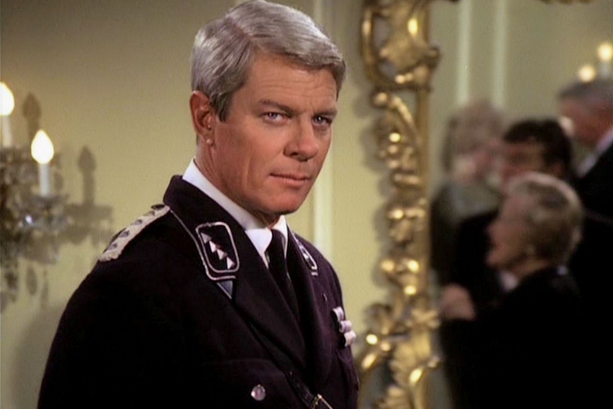 Peter Graves Backgrounds