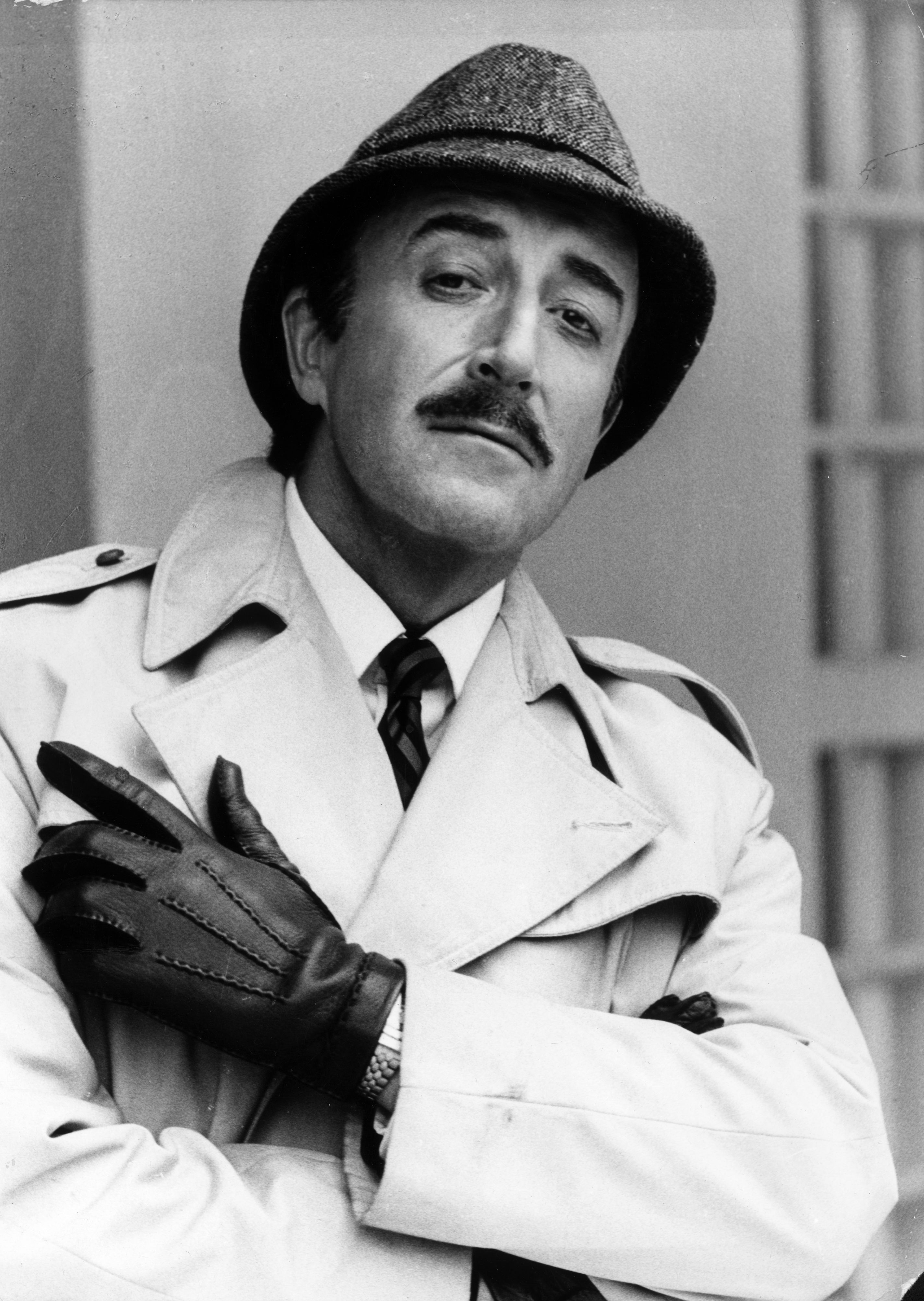 Peter Sellers Backgrounds