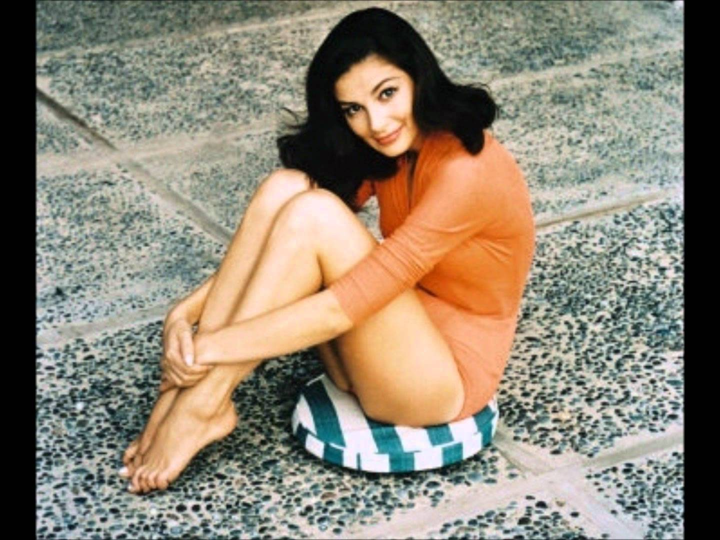Pier Angeli Backgrounds