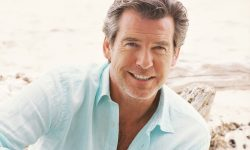 Pierce Brosnan Backgrounds