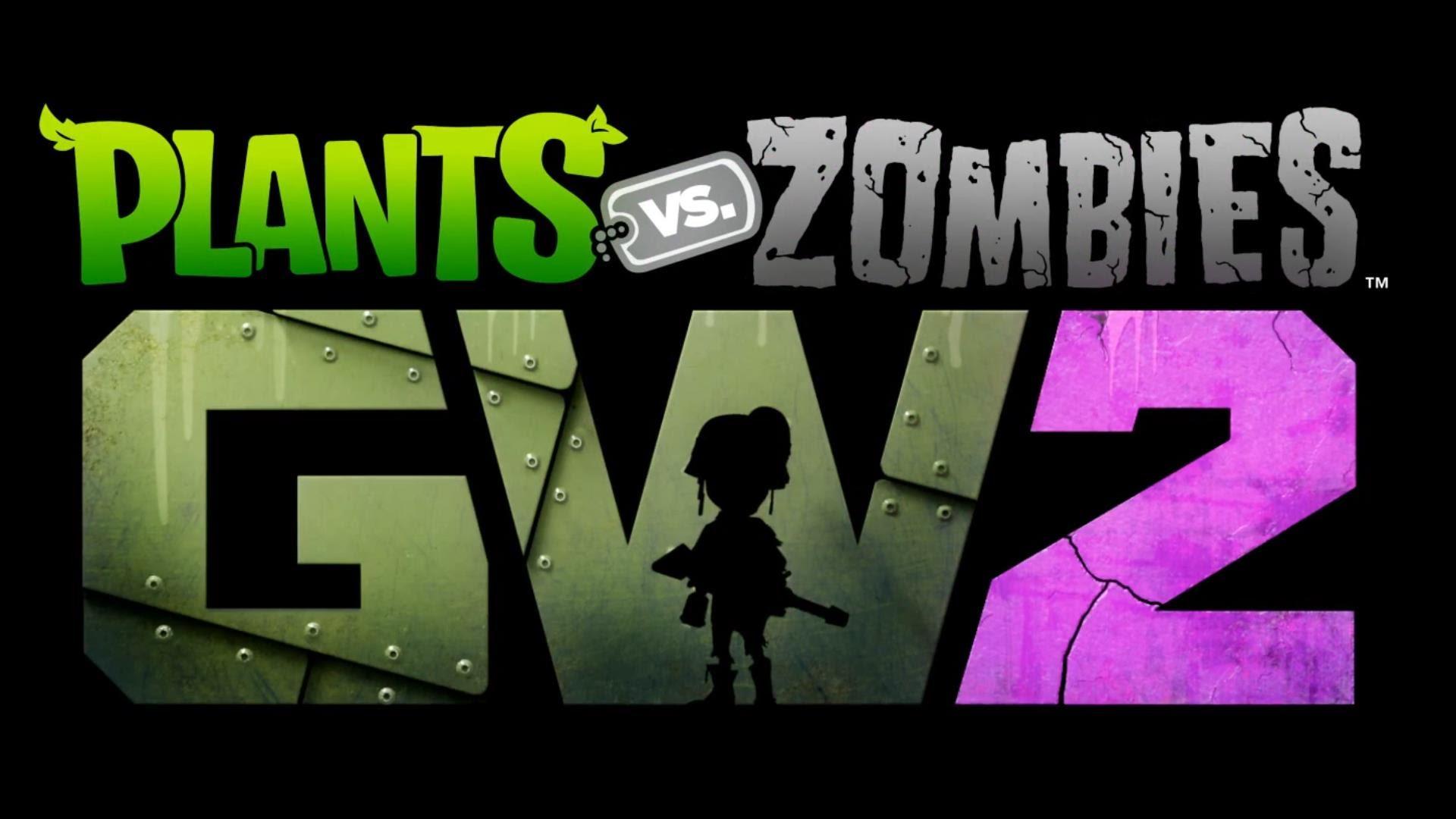 Plants vs. Zombies: Garden Warfare 2 Backgrounds