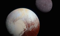 Pluto Backgrounds