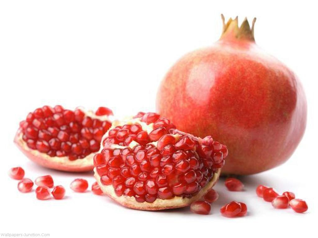 Pomegranate Backgrounds