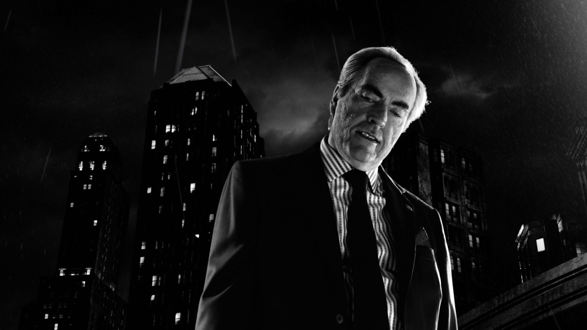 Powers Boothe Backgrounds