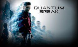 Quantum Break Backgrounds