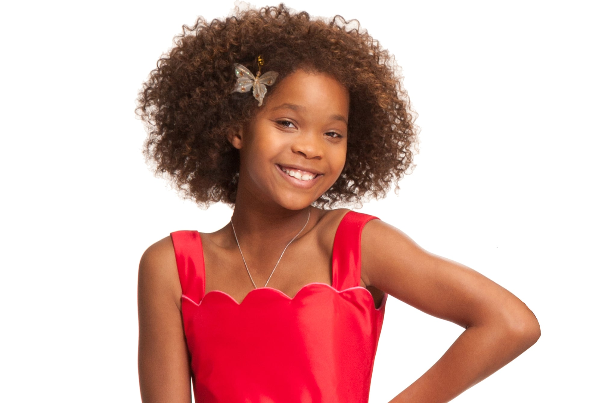 Quvenzhane Wallis Backgrounds