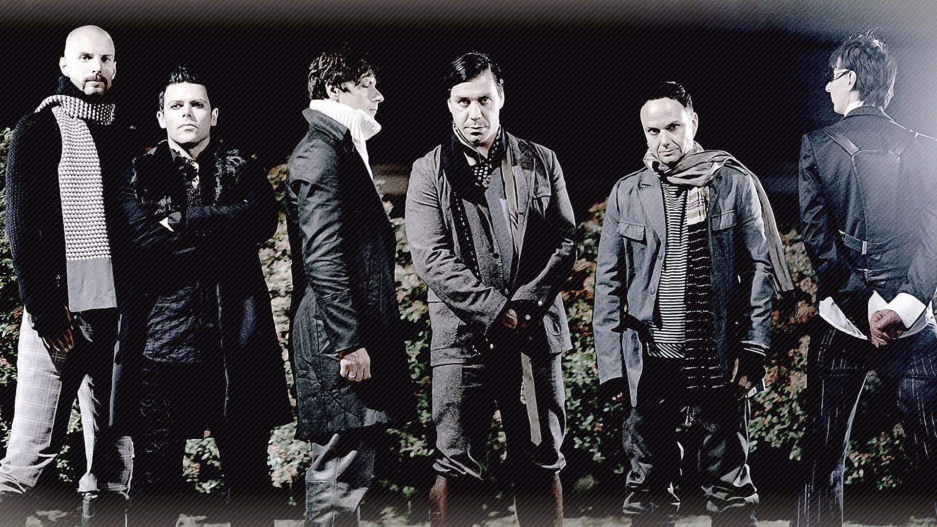 Rammstein HQ wallpapers