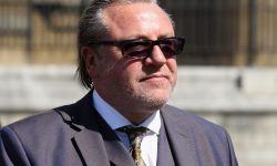 Ray Winstone Backgrounds