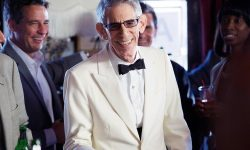 Richard Belzer Backgrounds