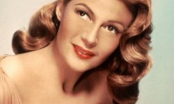 Rita Hayworth Backgrounds
