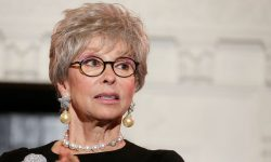 Rita Moreno Backgrounds