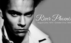 River Phoenix Backgrounds