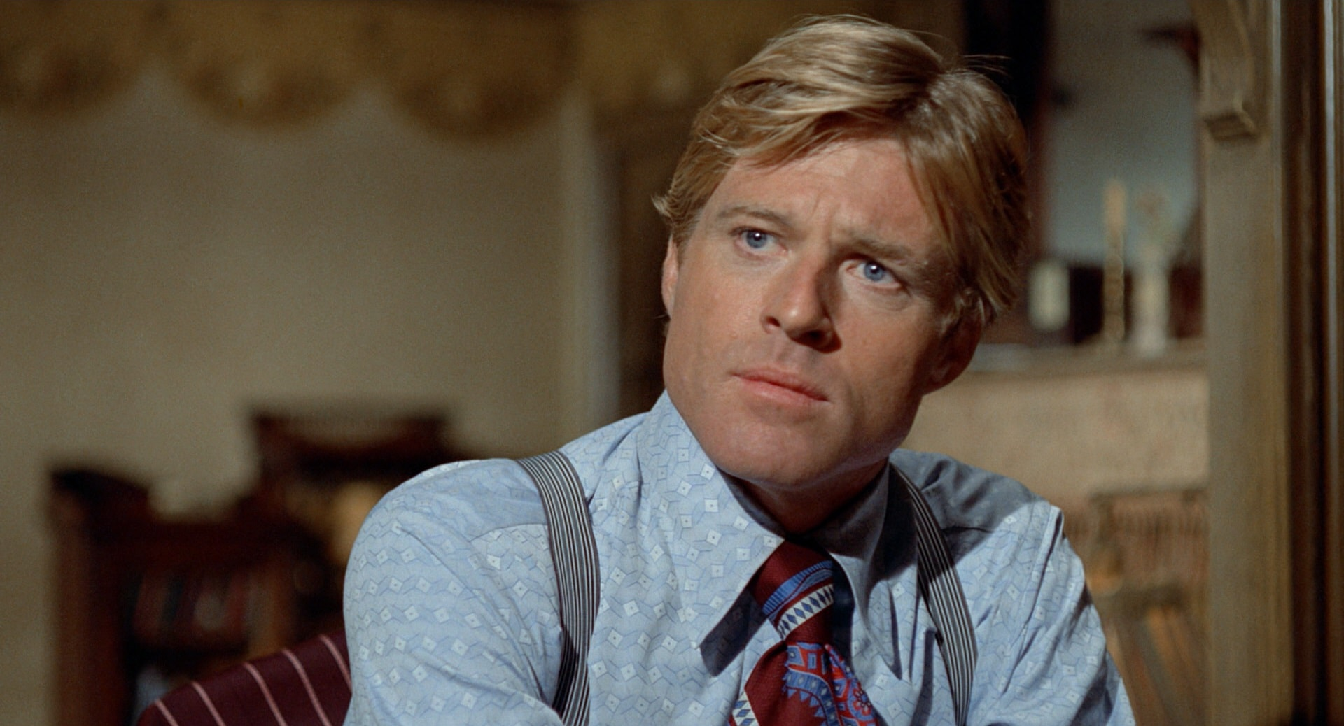 Robert Redford Widescreen for desktop