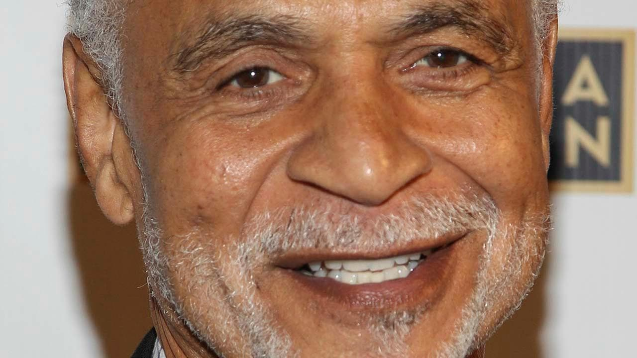 Ron Glass Backgrounds