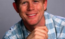 Ron Howard For mobile