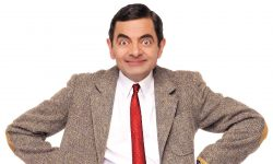 Rowan Atkinson Backgrounds