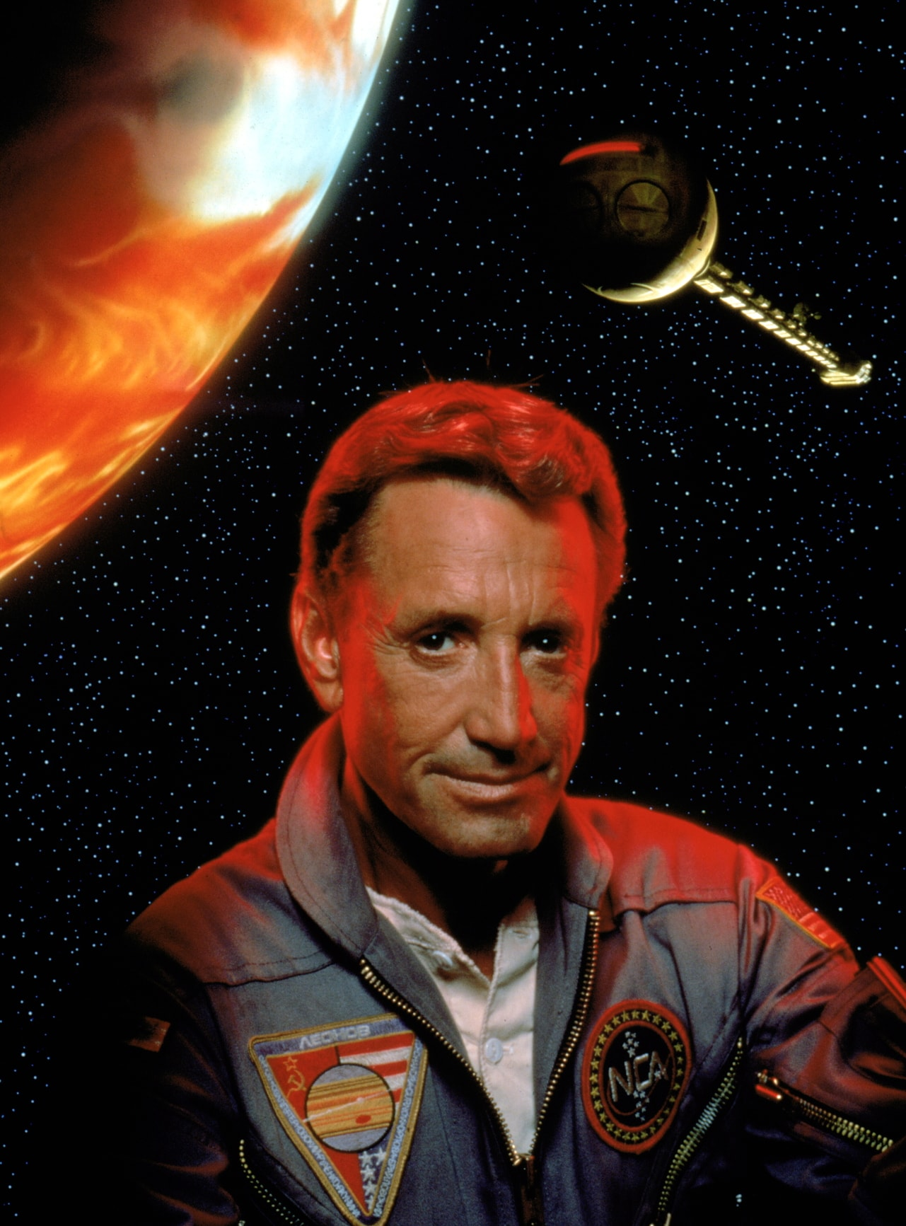 Roy Scheider Backgrounds