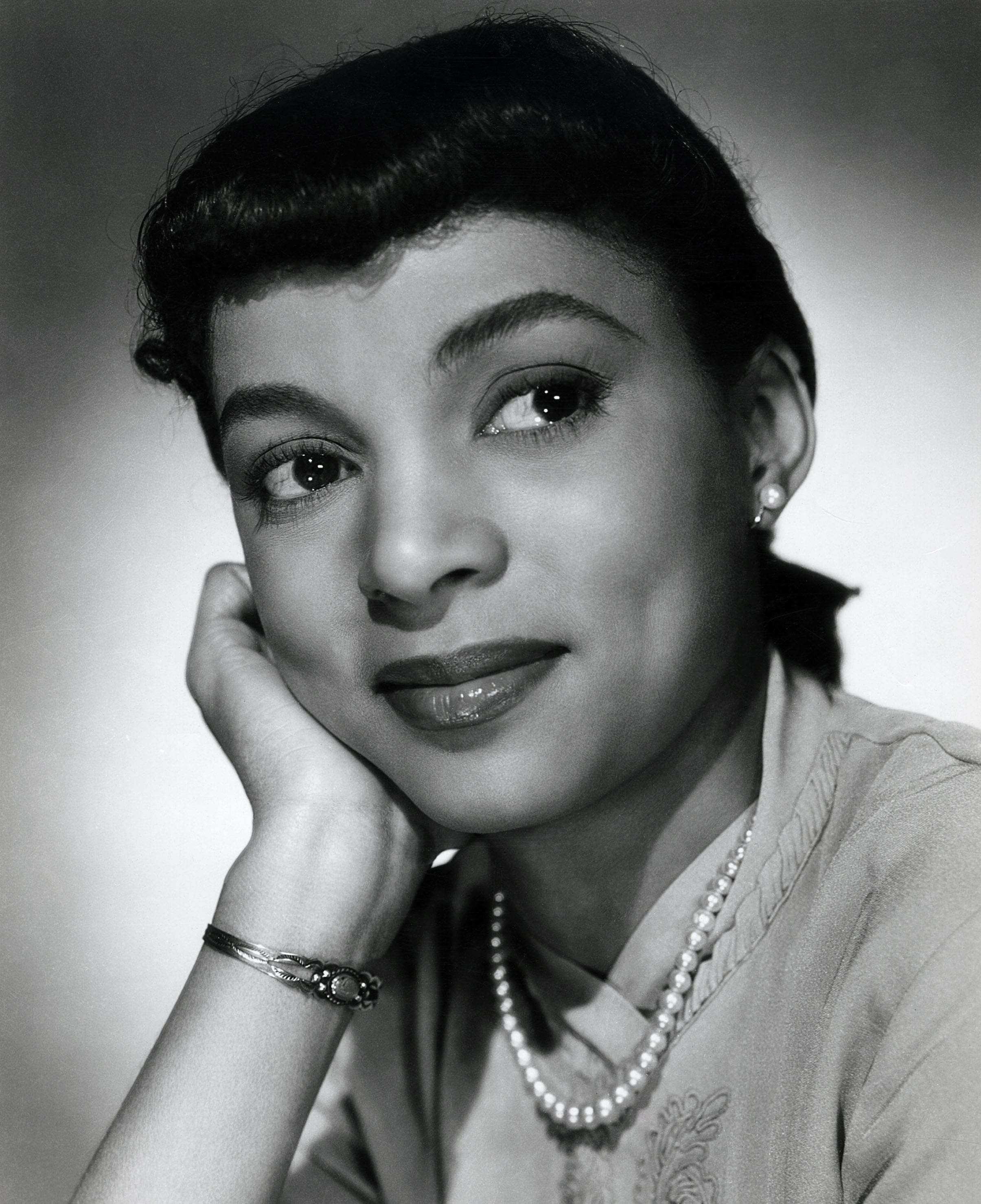Ruby Dee Backgrounds