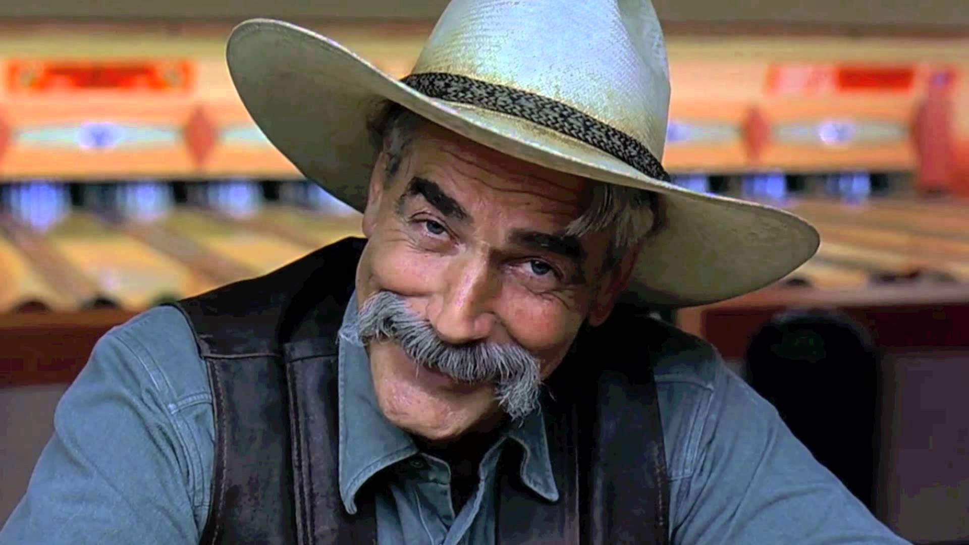 Sam Elliott Backgrounds