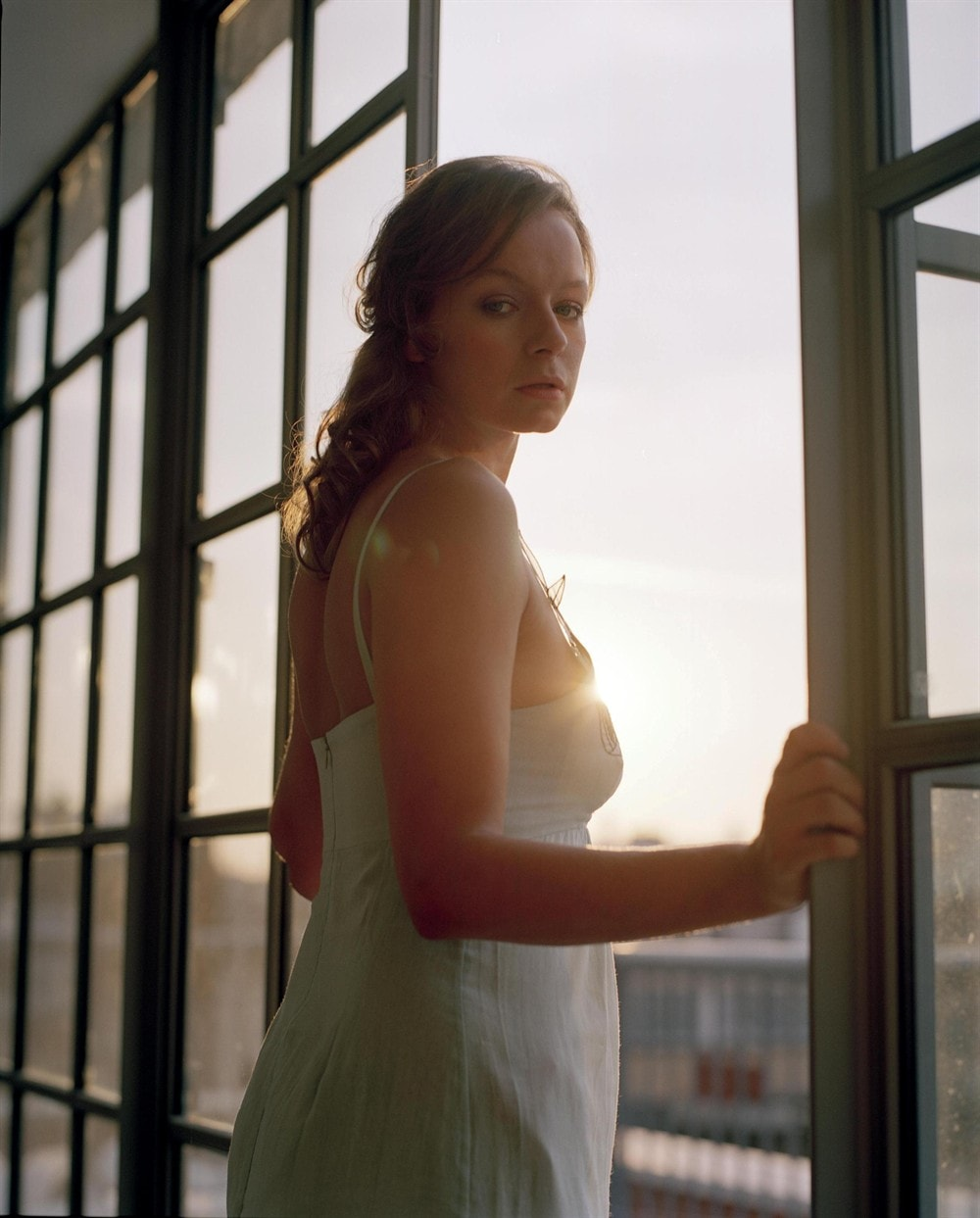 Samantha Morton Backgrounds