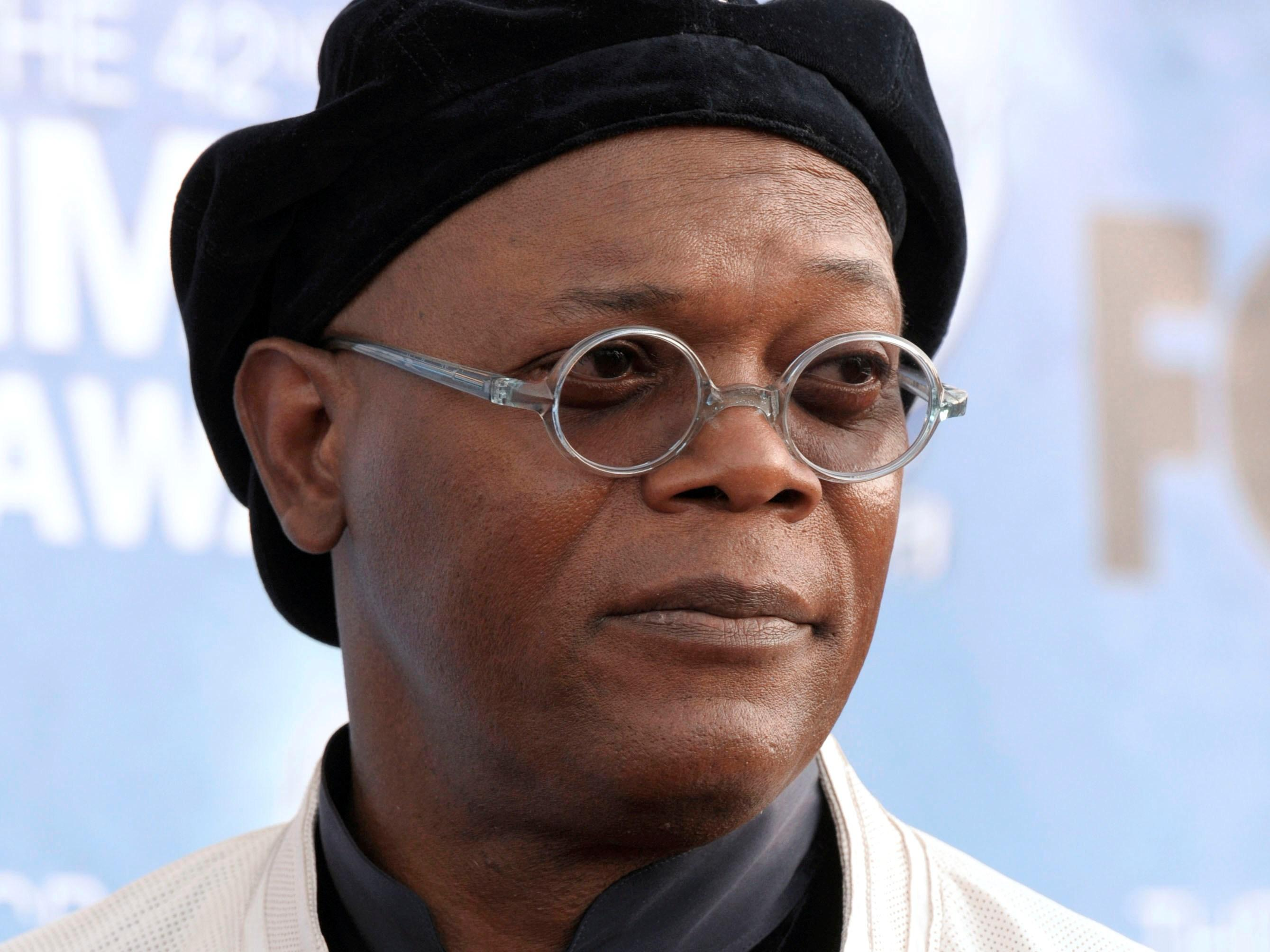 Samuel Jackson Backgrounds