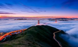 San Francisco widescreen wallpapers