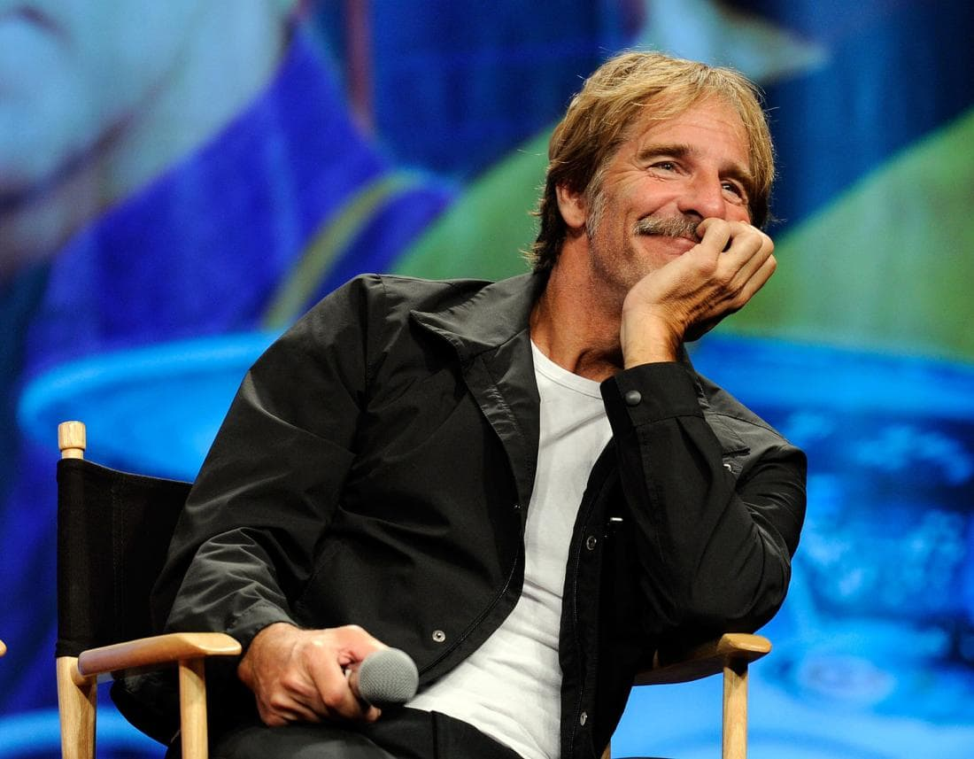 Scott Bakula Backgrounds