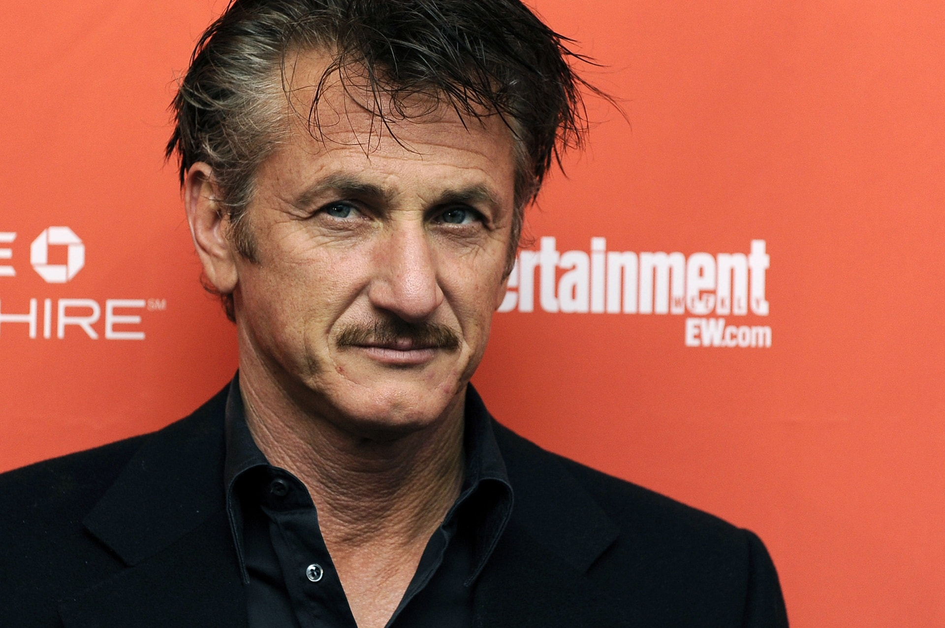 Sean Penn Widescreen for desktop