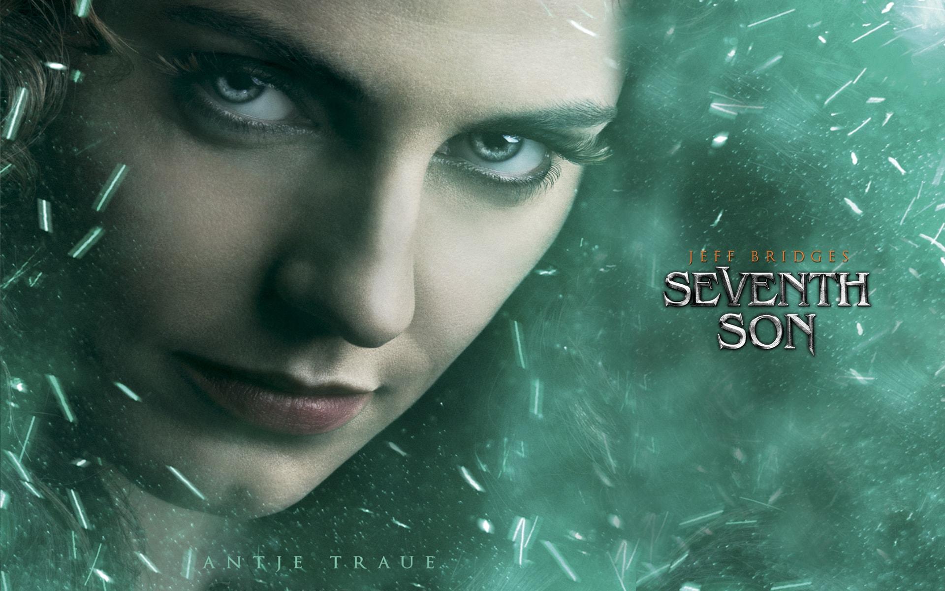 Seventh Son Backgrounds