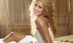 Shakira Backgrounds