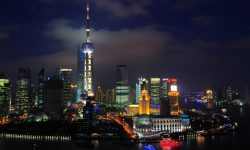Shanghai widescreen for desktop