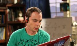 Sheldon Cooper Backgrounds
