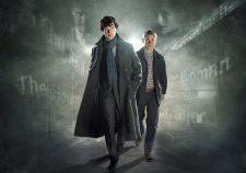 Sherlock Backgrounds