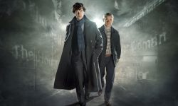 Sherlock Backgrounds