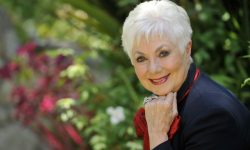 Shirley Jones Backgrounds