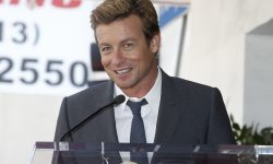 Simon Baker Backgrounds