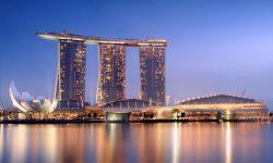 Singapore Backgrounds