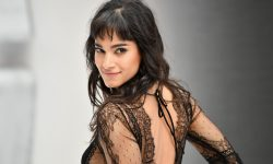 Sofia Boutella Backgrounds