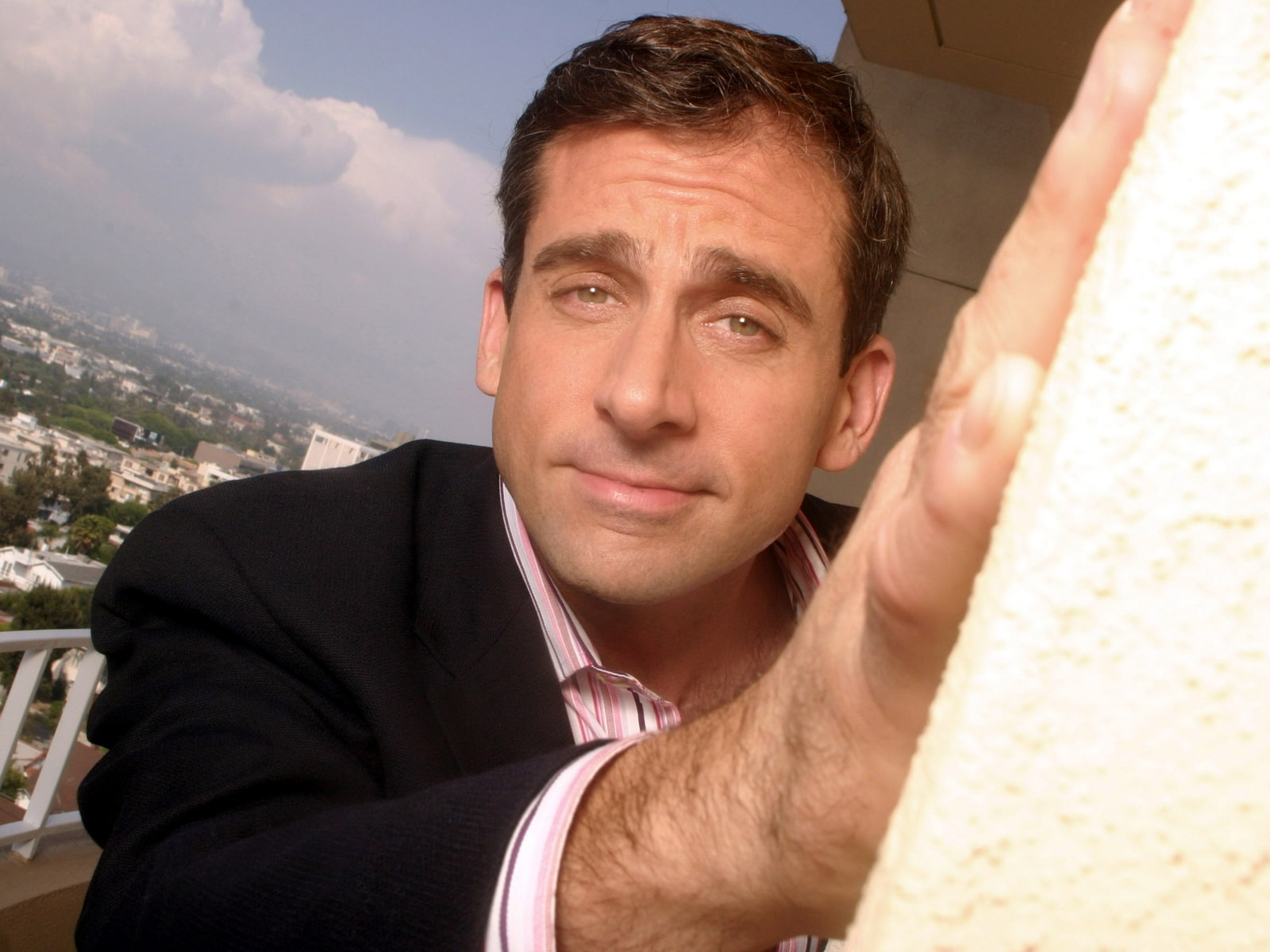 Steve Carell Backgrounds